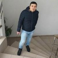 Мухиддин Мадаминов