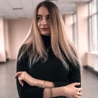 Фотография Влады Тишковой ВКонтакте
