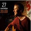 27.09 К.Комаров I Онлайн-концерт «Шкодные песни»