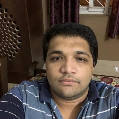 Rahul Hr