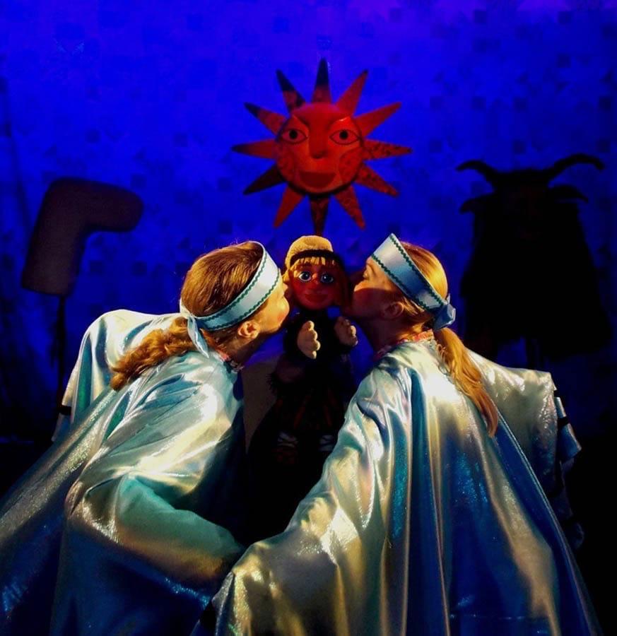 Тамбовские детские спектакли: афиша от «Блокнот Тамбов»