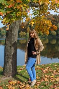 Екатерина Котельникова фотография #1