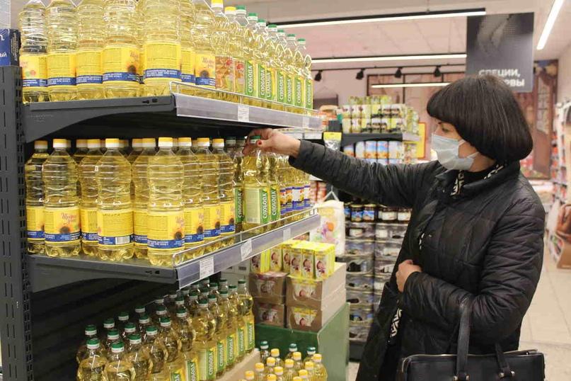 Кто и как контролирует цены на Борисовщине