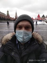 Рустам Прокофьев фото №29