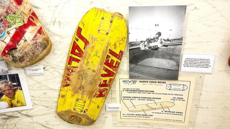 Интересные факты о бренде Santa Cruz, изображение №18
