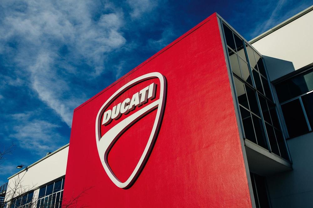 Продажи Ducati в 2020 году упали на 9.7 процентов