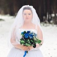 Фотография Анны Лизуновой ВКонтакте