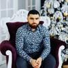 Андраник Саргсян