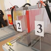 Как найти свой участок для голосования