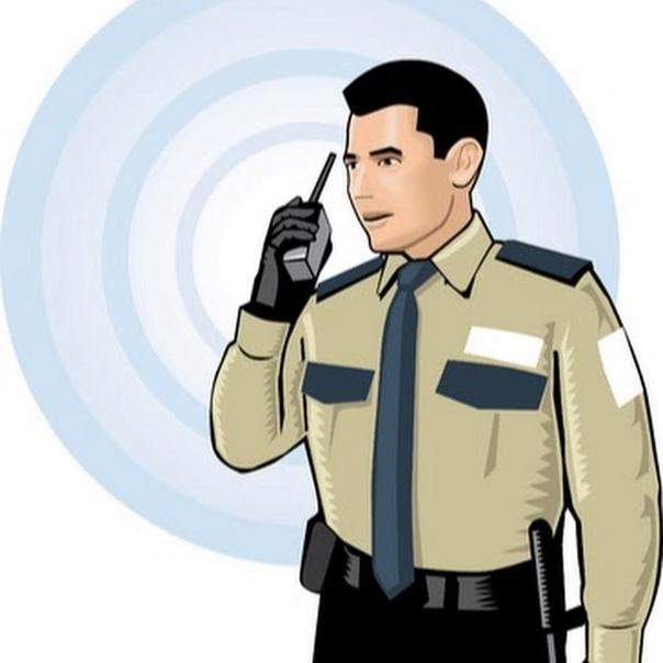 В ЧОП (прямой работодатель!) требуются охранники г...