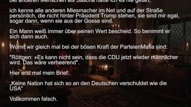 Post von Müller 26 02 20 Muß man mehr sagen als dieses Foto uns übermittelt