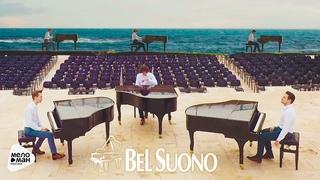 Bel Suono - Vivaldi. Four seasons. Summer (Official Video 2018)
