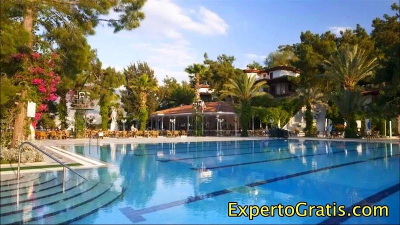 Club Hotel Letoonia Fethiye Turkey