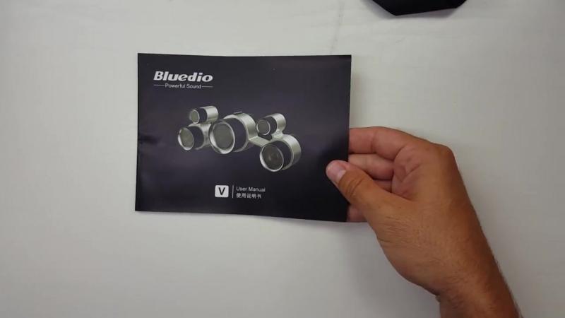 Bluedio VS and Bluedio T4s