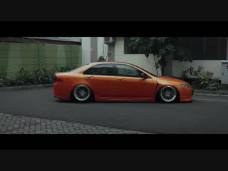 Acura tsx ft. rotiform | cambergang.tm | gozzy moeis | perfect stance