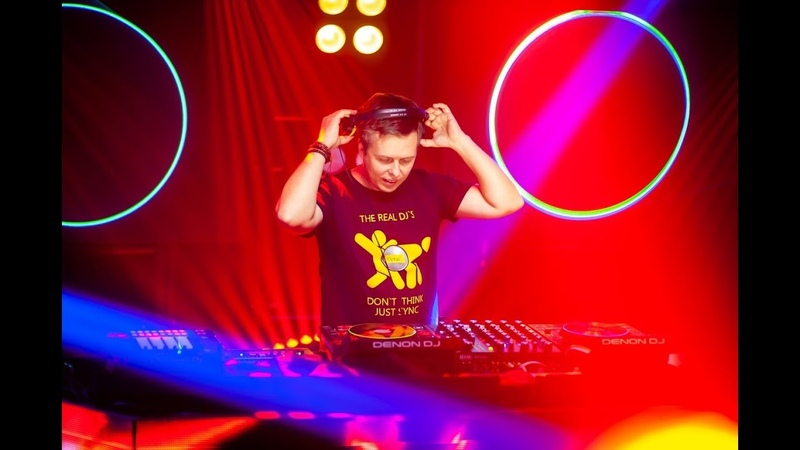 DJ TAGA LIVE MIX DENON DJ SC6000 Prime RANE MP2015 ROLAND TB 3