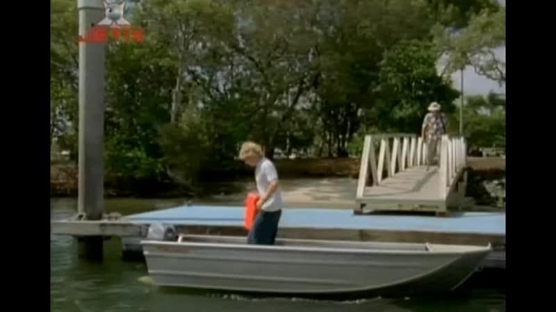 H2O Просто добавь воды 2 сезон 19 серия