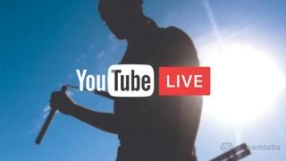 Stream Battle. Nunchaku Freestyle   Shade