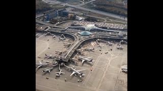 День Люди События.11 августа.В Москве открыт международный аэропорт «Шереметьево»