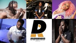 Top Hip Hop Songs 2021 so far in April on Dilemaradio