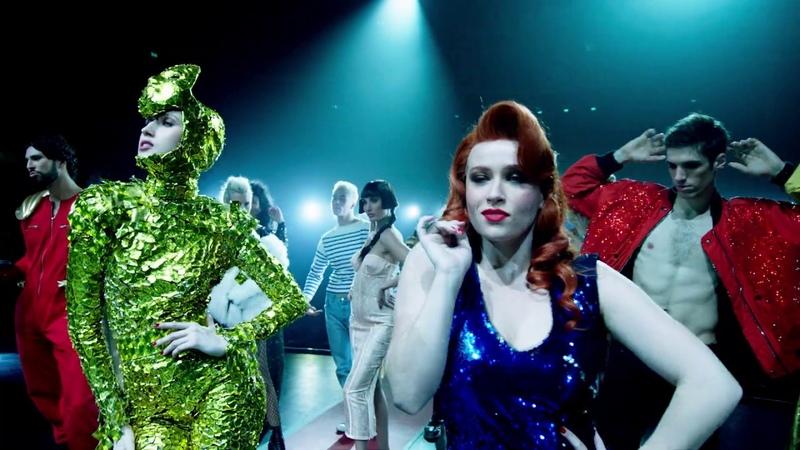 Fashion Freak Show Trailer 3 Jean Paul Gaultier
