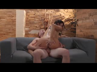 Naughty Milf Reagan Foxx sex with son's friend - porn video for hot mature lovers - seducing, pussy,ass, vagina, mini skirt