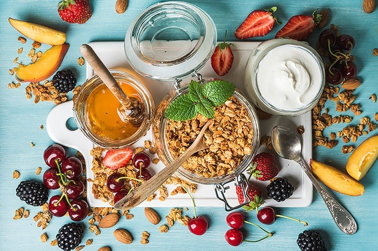 Что нужно есть на завтрак, чтобы похудеть: рассказывает диетолог, изображение №1