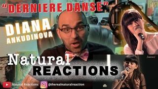 Diana Ankudinova - Derniere Danse AMERICAN REACTION Ты супер!: Диана Анкудинова, 14 лет, г. Тольятти