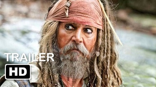 """Pirates Of The Caribbean 6: The Last Fight """"Teaser Trailer"""" (2022) Johnny Depp """"Concept"""""""