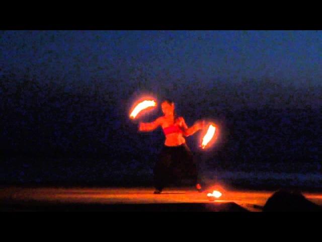 WAFEst 2013 FireBattle 3 HD