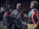 Доктор Кто 22 сезон 2 серия Возмездие на Варосе, часть 2, MVO RedDiamond Studio HD