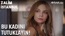 CEREN'İN İHANETİ! Annesi ve Kardeşini Tutuklattı   Zalim İstanbul 10. Bölüm