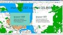 Панорама 13 - №06. Импорт SXF карт 1:25000