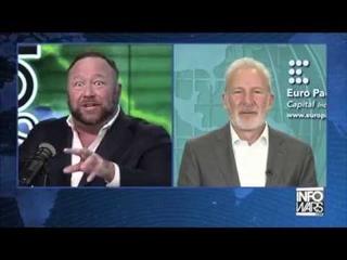 🔴 Alex Jones and Peter Schiff on Alexandria Ocasio-Cortez' Green New Deal
