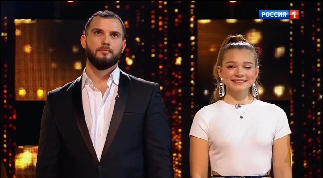 Ну-ка все вместе 2 сезон финалисты Иван Рак и Мария Магильная