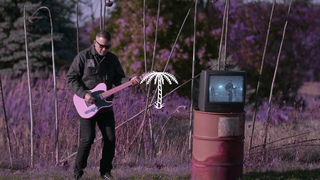 """Hawthorne Heights """"Constant Dread"""" (Official Music Video)"""