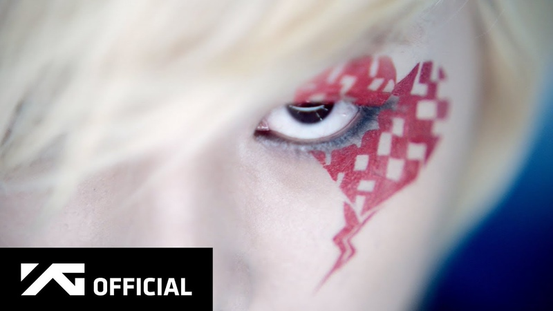 G-DRAGON - HEARTBREAKER MV