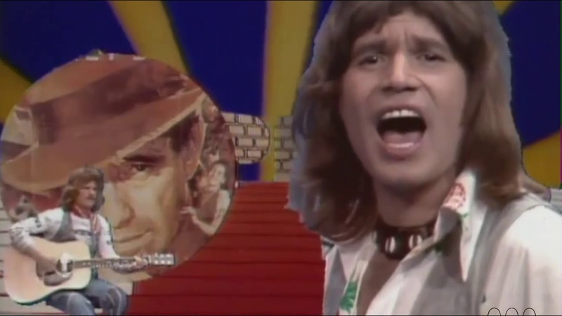 Waterloo Robinson Hollywood 1974 Tv Tupi Stereo