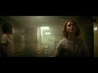 Тихое место 2  Русский трейлер (2020)