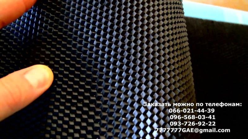 Резиновая матрица для прокатки вощины Вощина в домашних условиях