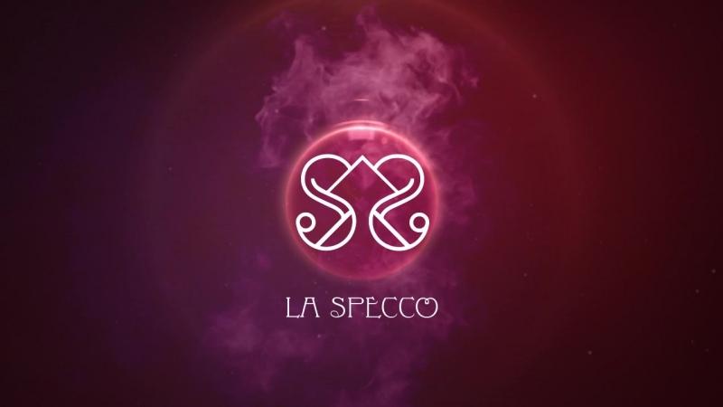 La Specco Проморолик международного телеконкурса людей с паранормальными способностями La Specco