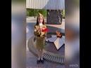 Флешмоб Песни о победе Песня О той весне. исполняет Левашова Мария