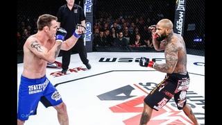 Jake Shields vs Ryan Ford | WSOF 14, 2014