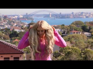 Anna Nystrom Swedish Magic Girl _ fitness  healthy lifestyle