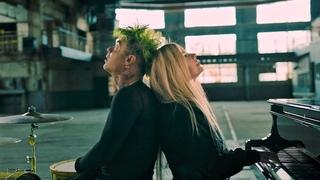 """MOD SUN - """"Flames"""" (Feat. Avril Lavigne) - OFFICIAL VIDEO"""