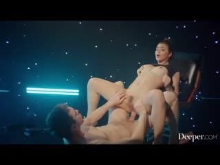 Brooklyn Gray - Paper Rules Part 1 - Anal Sex Teen Squirt Deepthroat Hardcore Natural Tits Gonzo Brutal Gape Gagging Porn, Порно