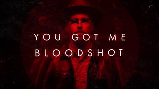 Sam Tinnesz - Bloodshot Official Lyric Video