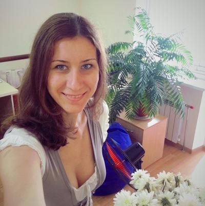 Юлия Кашиченко