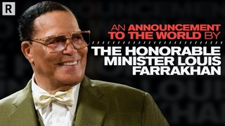 """Minister Louis Farrakhan's 4th of July """"The Criterion"""" address"""