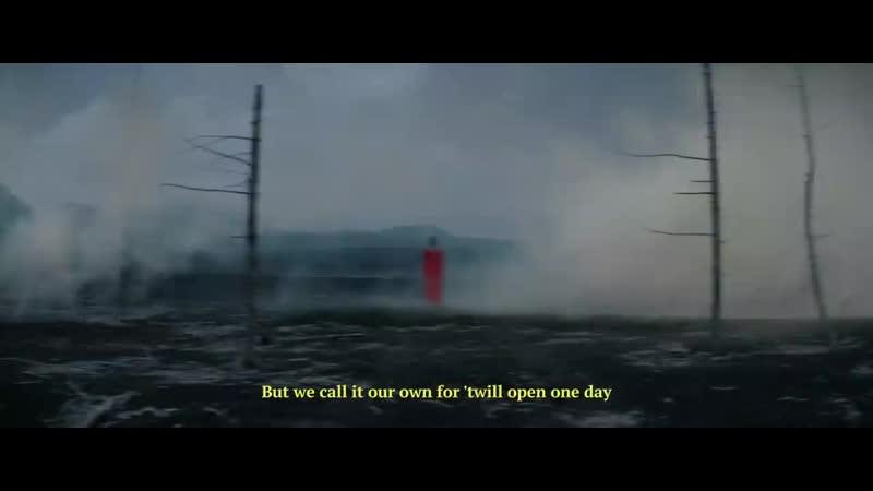Россия глазами немецкого режиссёра за шесть минут In Russia в России